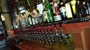 34 brews on tap!!